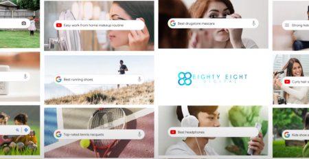 Google retail trends 2021